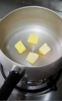 奶油泡芙的做法圖解1
