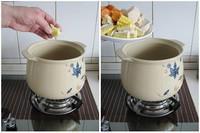 什蔬腔骨湯的做法圖解4