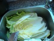 辣白菜.泡菜的做法圖解1
