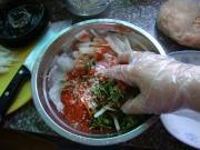 辣白菜.泡菜的做法圖解7
