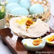 醃出各個流油的咸鴨蛋的做法