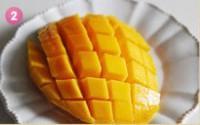 芒果佈丁的做法圖解2
