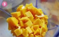 芒果佈丁的做法圖解3