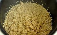藜麥拌香椿的做法圖解3