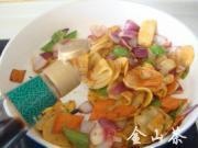 香辣乾鍋土豆片的做法圖解12