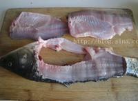 殺生魚的做法圖解2
