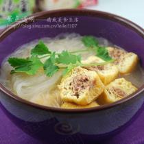 五福臨門湯
