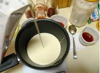 焦糖佈丁的做法圖解9