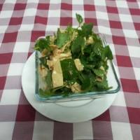 薄荷拌豆腐皮的做法圖解4