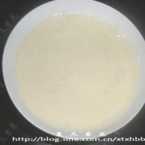 豆漿的做法