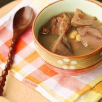 粵式老火湯的做法