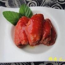 番茄雞翅的做法