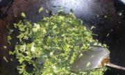 麻油雪菜的做法圖解5