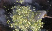 麻油雪菜的做法圖解7
