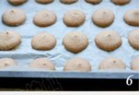 蛋白脆餅的做法圖解6