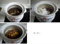 砂鍋牛肉蘿卜的做法圖解4