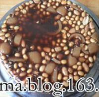 花生黃豆豬皮凍的做法圖解5
