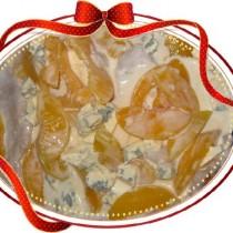 黃桃瘦肉濃湯