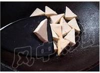 香菇燒豆腐的做法圖解2