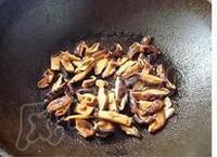 香菇燒豆腐的做法圖解5