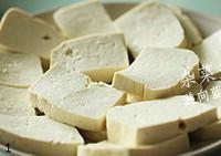 蓋澆豆腐的做法圖解1