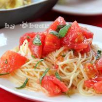 番茄義大利冷麵