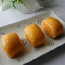 奶香南瓜刀切小饅頭