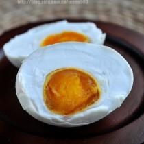 咸鴨蛋的做法