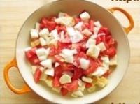 西班牙番茄冷湯的做法圖解3