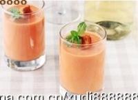 西班牙番茄冷湯的做法圖解7