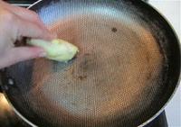 鯽魚燉萵苣的做法圖解4