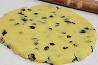 葡萄奶酥的做法圖解6
