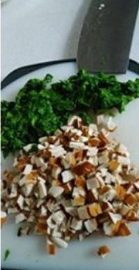 芹葉豆乾拌三分鐘油酥花生的做法圖解10