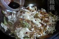扁豆燜麵的做法圖解13