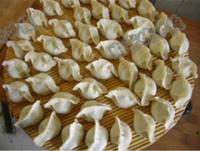小豆腐水餃的做法圖解5
