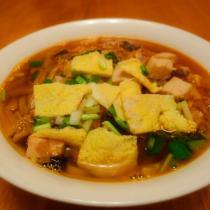 岐山臊子麵