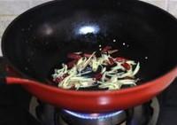 風味土豆絲炒排骨的做法圖解6