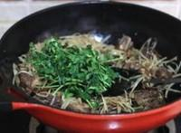 風味土豆絲炒排骨的做法圖解9