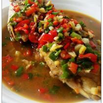 黃山臭桂魚