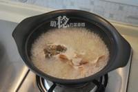泡菜芋兒魚頭煲的做法圖解4