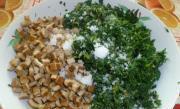 馬蘭頭拌香豆乾的做法圖解5