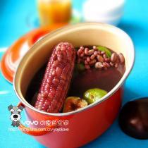 赤小豆無花果湯
