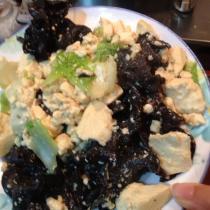 素炒小豆腐的做法