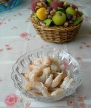 蘆筍拌蝦仁的做法圖解3