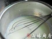 焦糖佈丁的做法圖解5