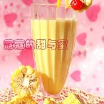 香濃玉米汁