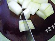 紅燒冬瓜的做法圖解1