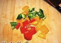 泰式紅咖喱雞的做法圖解1