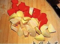 泰式紅咖喱雞的做法圖解2