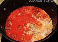 泰式紅咖喱雞的做法圖解7